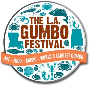 The Lower Alabama Gumbo Festival in Orange Beach, AL  at The Wharf