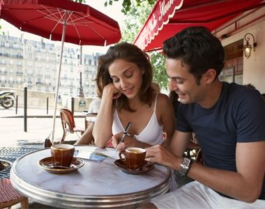 A weekend in Paris | Travel | MiNDFOOD