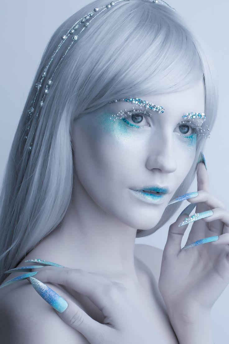 59 best LARP Makeup Ideas images on Pinterest