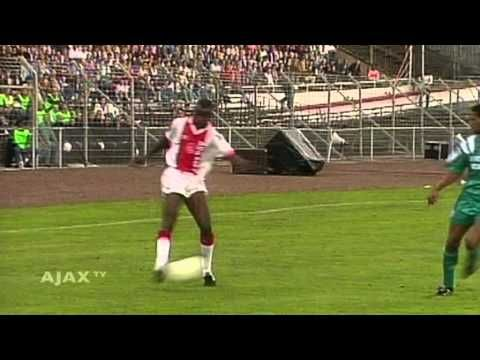 Top 10 Goals Patrick Kluivert