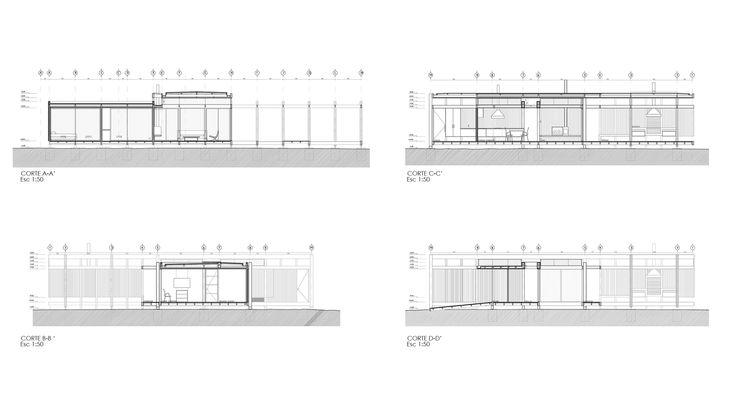 Gallery of Assemble House / PAR Arquitectos - 22