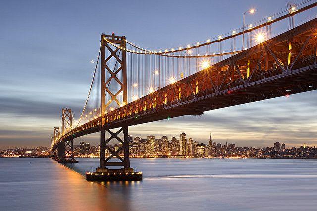 Un tour fra le città della California - http://www.happydir.com/1115-tour-citta-della-california/