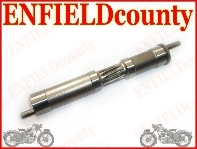 NEW ROYAL ENFIELD BULLET OIL PUMP SPINDLE PRT-140040