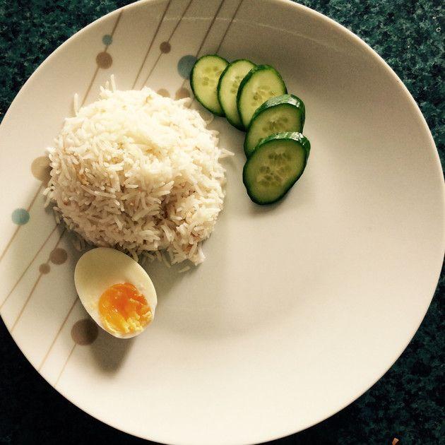 炊飯器でナシレマ ココナッツライス by なのテク [クックパッド] 簡単おいしいみんなのレシピが219万品