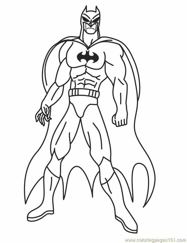 Superhero Printable Coloring Pages For Kids In 2020 Superhero Coloring Pages Superhero Coloring Spiderman Coloring
