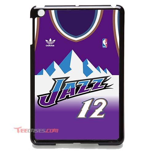 Jazz Basketball Jersey iPad cases, iPad Cover, iPad case     Get it here ---> https://teecases.com/awesome-phone-cases/jazz-basketball-jersey-ipad-cases-ipad-cover-ipad-case-custom-ipad/