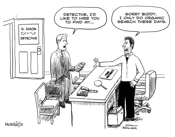 Funny Seo Cartoons  Search Engine Optimization Fun Pictures-8450