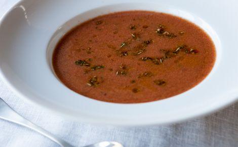 Epicure's Molto Bene Tomato Zuppa