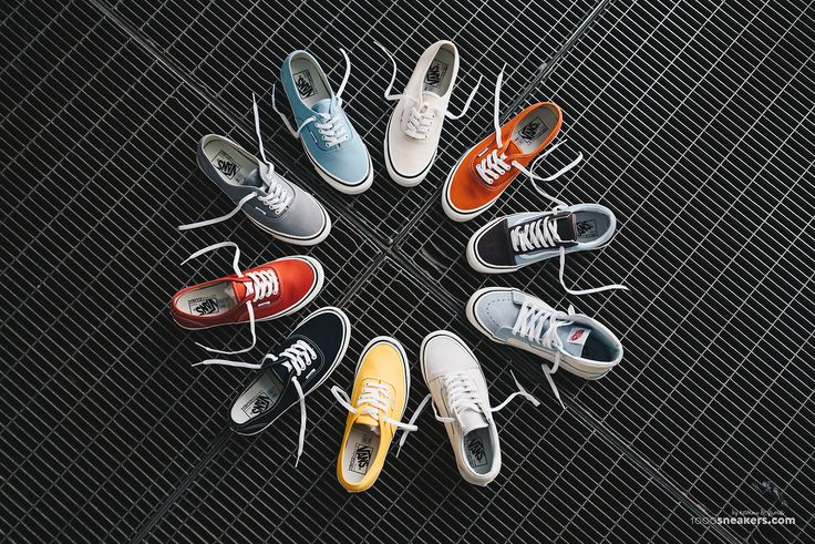 Vans Anaheim Pack is a historical trip to the Vans' first factory. Will U join us in this journey? #Vans #offthewall #anaheimpack #underthepalms