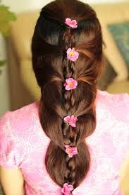 Easy Hairstyles Step By Instructions
