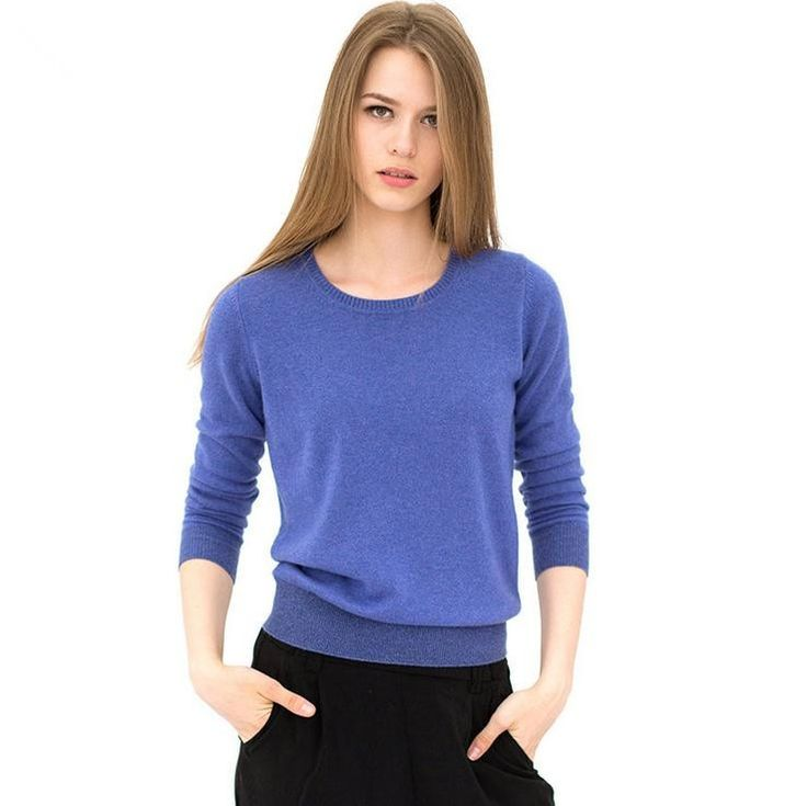 21 best Women's Cashmere Sweater images on Pinterest | Cashmere ...