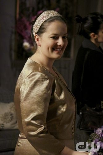 """O Brother, Where Bart Thou?""  Pictured: Zuzanna Szadkowski as Dorota  Photo Credit: Giovanni Rufino / The CW   2008 The CW Network, LLC. All Rights Reserved."