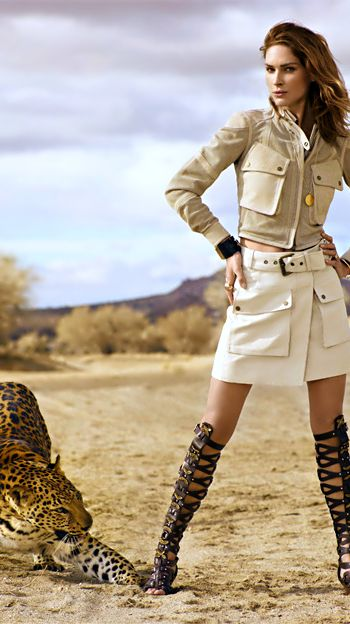 Safari ● Chic - Explore the World with Travel Nerd Nici, one Country at a Time. http://TravelNerdNici.com