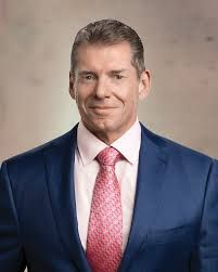 "Born: August 24th 1945 ~ Vincent Kennedy ""Vince"" McMahon is an American professional wrestling promoter and businessman. He is a retired announcer, commentator, producer, and professional wrestler."