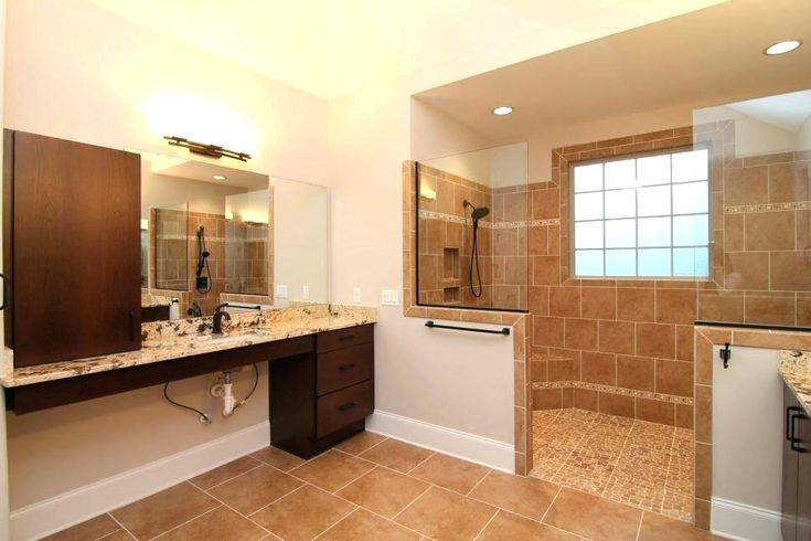 Baby Shower Kitchen Island Decor