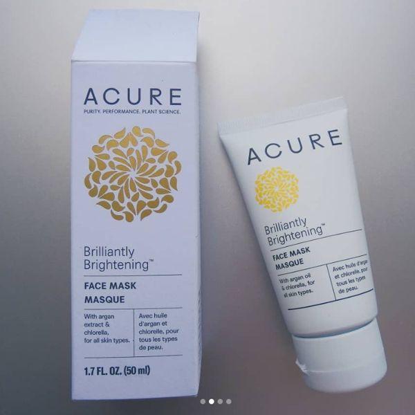 تجربة شراء 19 منتج من اي هيرب للعناية الشخصية والصحية Brightening Face Mask Plant Science Shampoo Bottle