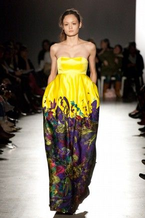 The V Ballgown Exhibition ~ Art / Fad or just a Must See?