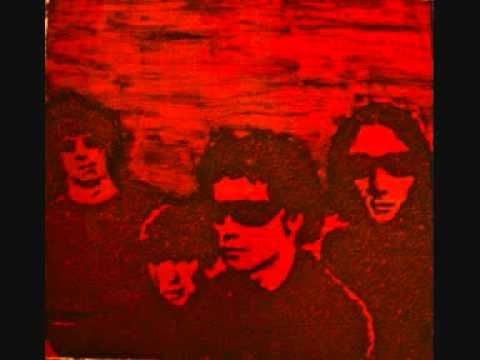 The Velvet Underground - I Found A Reason (Demo) - Farewell, Lou Reed.