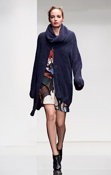 Liviana Conti - Collezione Autunno Inverno 2014-2015 - 41