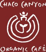 @Sarah Chintomby Coyle    Chaco Canyon Cafe  Washingtons First Certified Organic Vegetarian cafe and restaurant  www.chacocanyoncafe.com