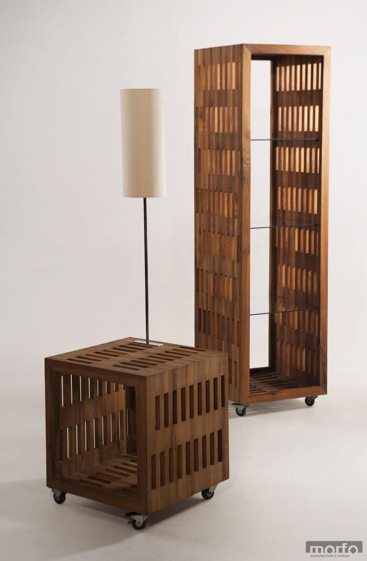 CHIRICO / furniture design, 2000