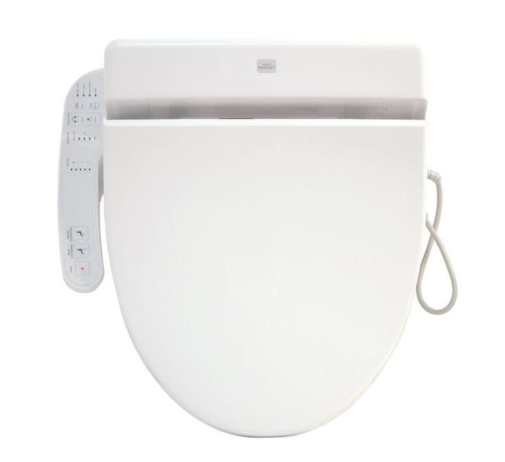 Bidet Toilet Seat Reviews: ToTo SW523-01