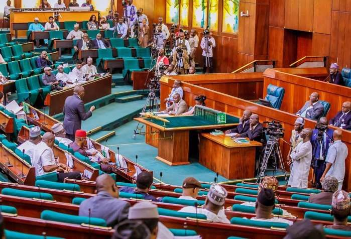 Ippis House Of Reps To Intervene In Federal Government Asuu Crisis Government House Of Representatives Crisis