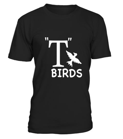 """# T Birds T-Shirt .  100% Printed in the U.S.A - Ship Worldwide*HOW TO ORDER?1. Select style and color2. Click """"Buy it Now""""3. Select size and quantity4. Enter shipping and billing information5. Done! Simple as that!!!Tag: birds, birdseed, birdfeeder, bird silhouette, Birdwatching, bird nerd & geek,birding tee,bird watchers gifts,bird dinosaur tee, Pigeon, Bird Nerd Birding Shirt, Cockatiel"""
