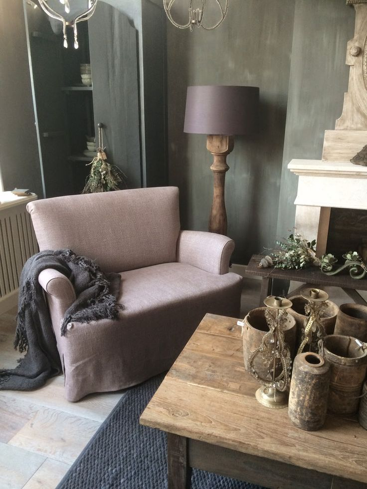 25 beste idee n over chique slaapkamers op pinterest ouderwetse slaapkamer country chic - Gordijnen landelijke stijl chique ...