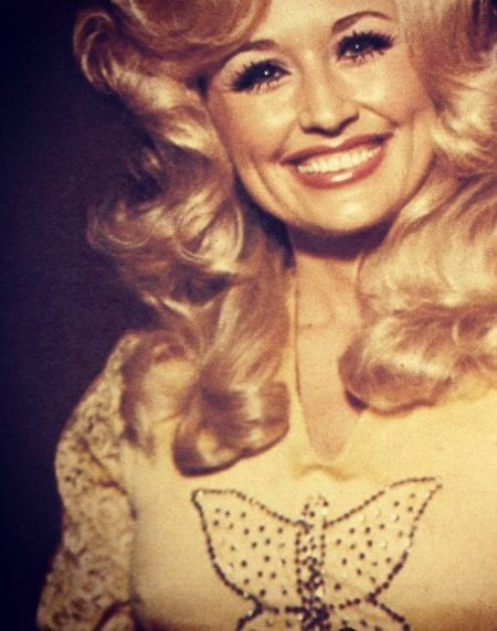 The Dolly Parton Scrapbook