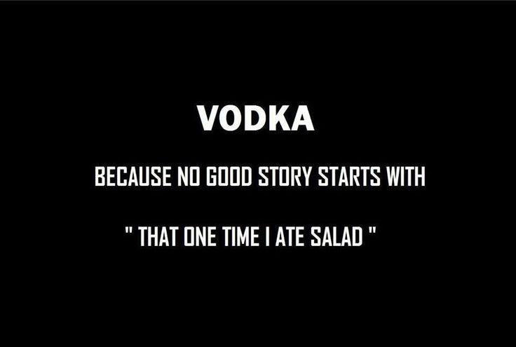 Vodka..haha #humor www.spiritedgifts.com #happysipping