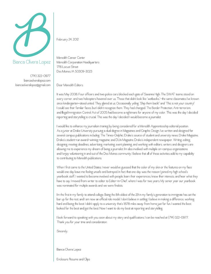 25 unique examples of cover letters ideas on pinterest cover letter format examples job cover letter examples and cover letter example. Resume Example. Resume CV Cover Letter