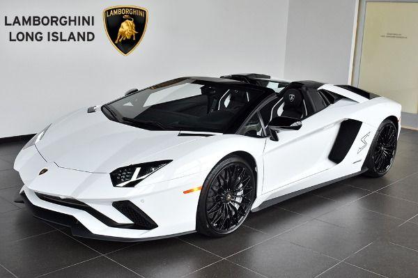 2019 Lamborghini Ankonian Cakhd Cakhd Super Cars