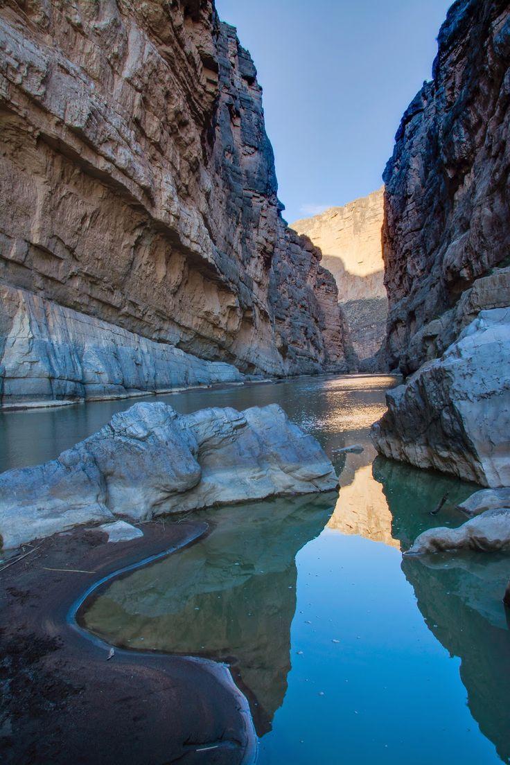 best images about big bend rivers hot springs santa elena canyon big bend national park
