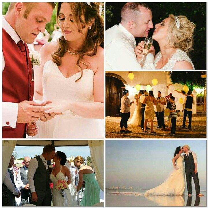 Romantic moments.... www.weddingplanneralgarve.com