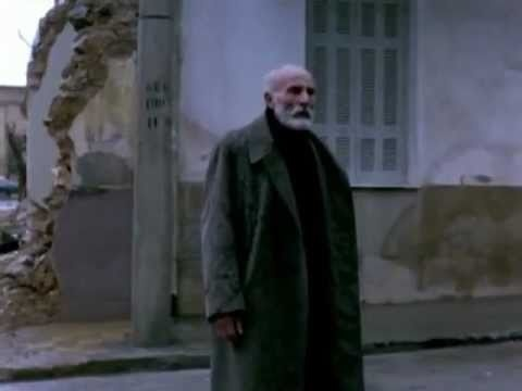 Voyage to Cythera, film by Theo Angelopoulos. Music by Eleni Karaindrou #elegyoftheuprooting