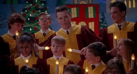 christmas movies drums candle macaulay culkin buzz home alone 2 choir home alone 2 lost in new york buzz mccallister kevin mccalllister #humor #hilarious #funny #lol #rofl #lmao #memes #cute