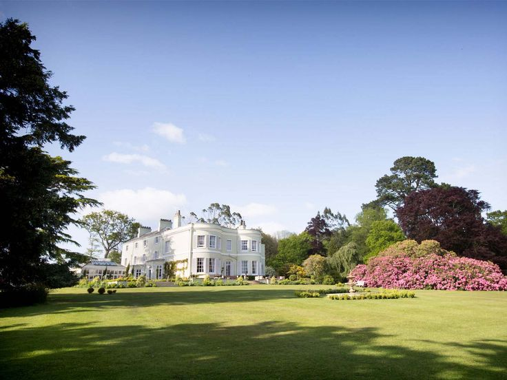 Boutique Hotels Devon In Honiton Luxury Country House