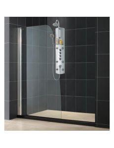 Душевая дверь DOMUSTAR EF-06 800х1850 мм