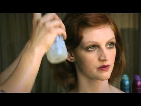 The Great Gatsby Hair and Makeup Tutorial