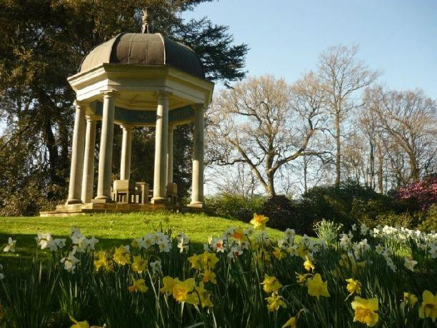 Bignor Park Wedding Venue In Near Petworth And Chichester Sussex