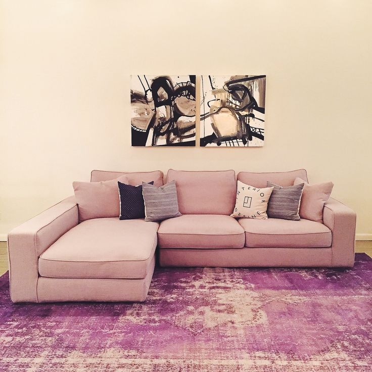From Our Original Chicago Guideshop Location: The Ainsley Sectional. Click  Through To Learn More