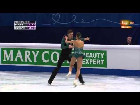 Markei e Hotarek ai Campionati del Mondo 2015