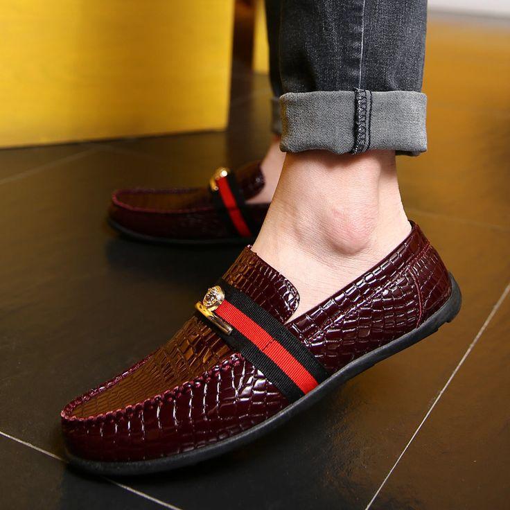 2015-musim-semi-musim-panas-Fashion-desain-baru-berkendara-pria-sepatu-casual
