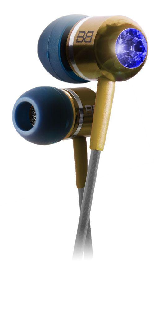 Bassbuds DYNAMIC fashion earphones