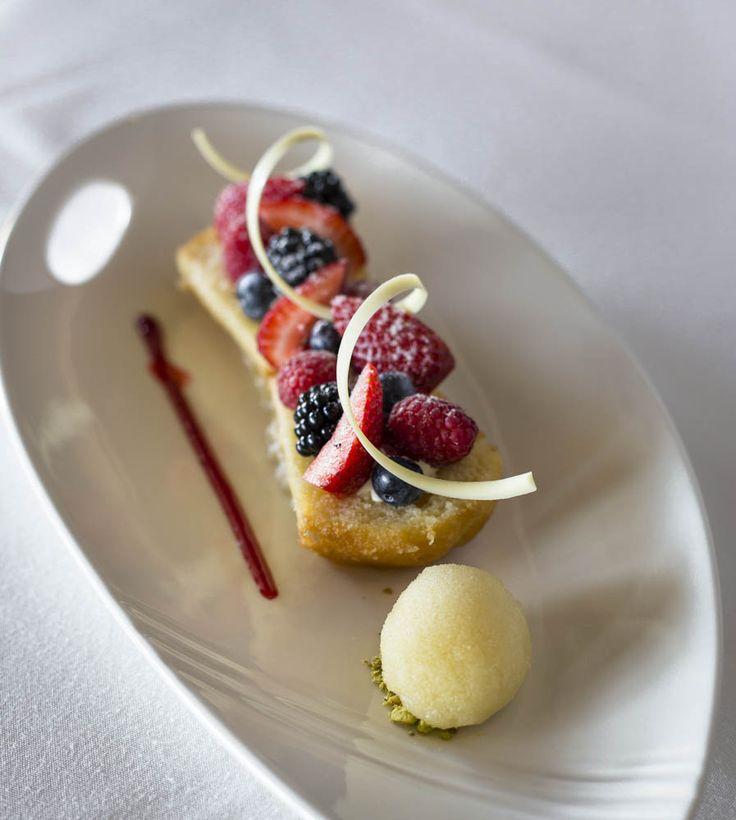 Wine Food Farmgate: Flinders Hotel, Mornington Peninsula