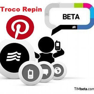 Pinterest tim beta #missaoBetalab