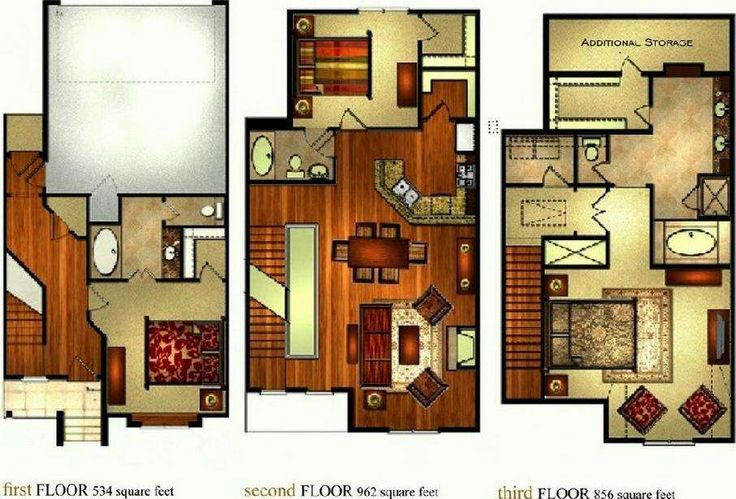 Pictures of brownstone houses brownstone floor plans for Brownstone house plans