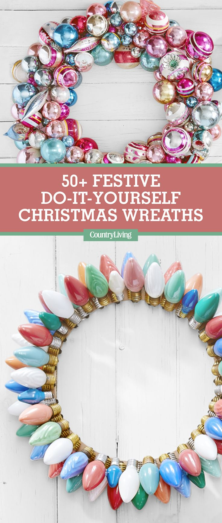 1884 Best Christmas Decorations Crafts Images On