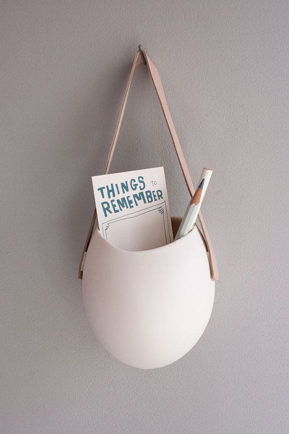 hanging container